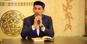 """Батыржан Мансұров: """"Рухани қуатты болуымыз керек"""""""